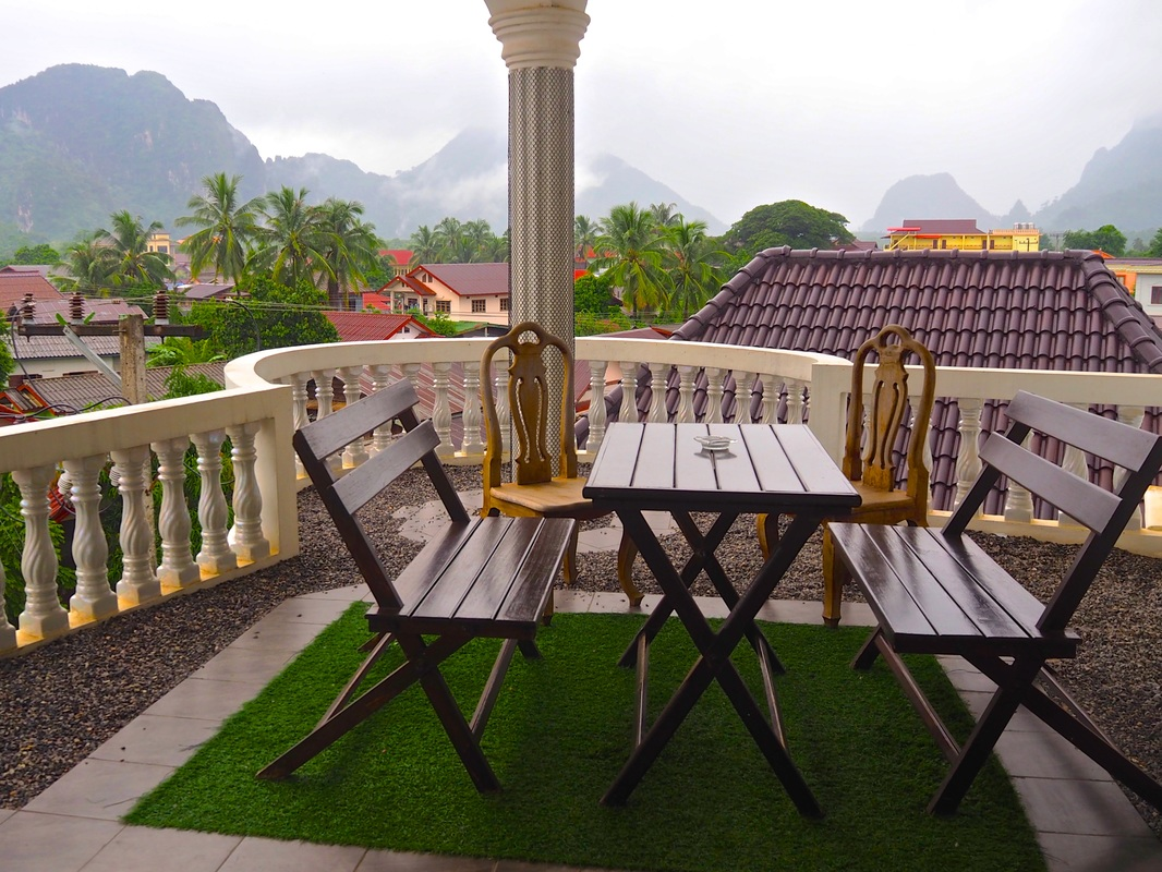 Laos Haven Resort and Spa | Vang Vieng | Review