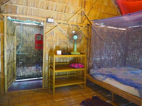 Laughing Gecko Bungalows | Ao Nang | Krabi | Hostel Review