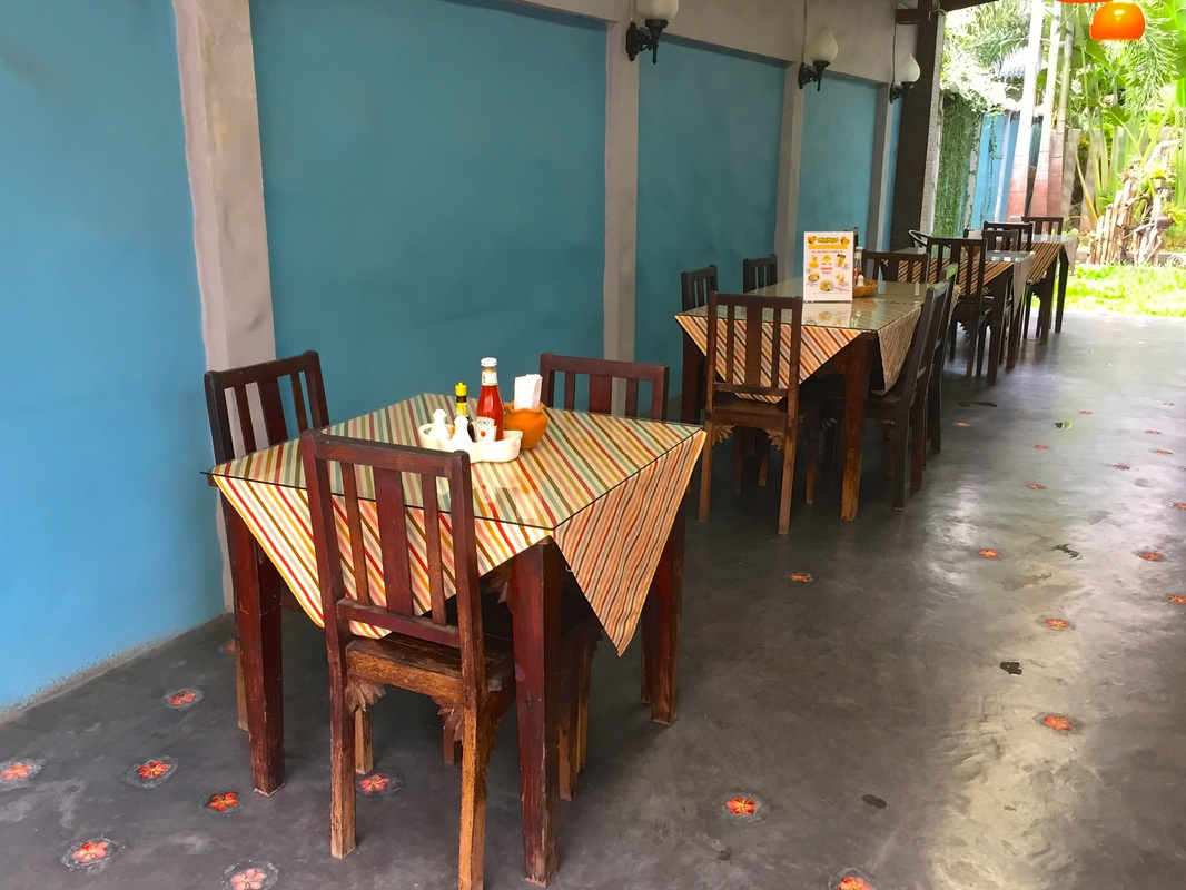 La Mer Hostel | Chiang Mai | Hostel Review