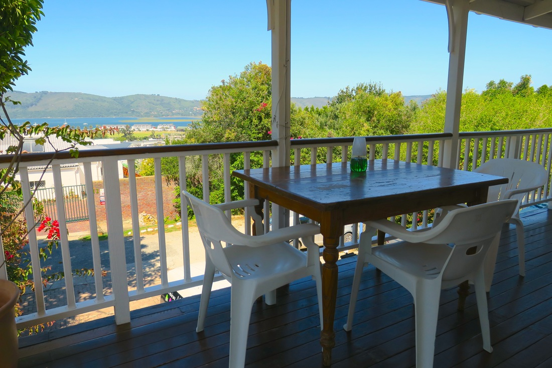 Bluesky Backpackers Review | Knysna | South Africa