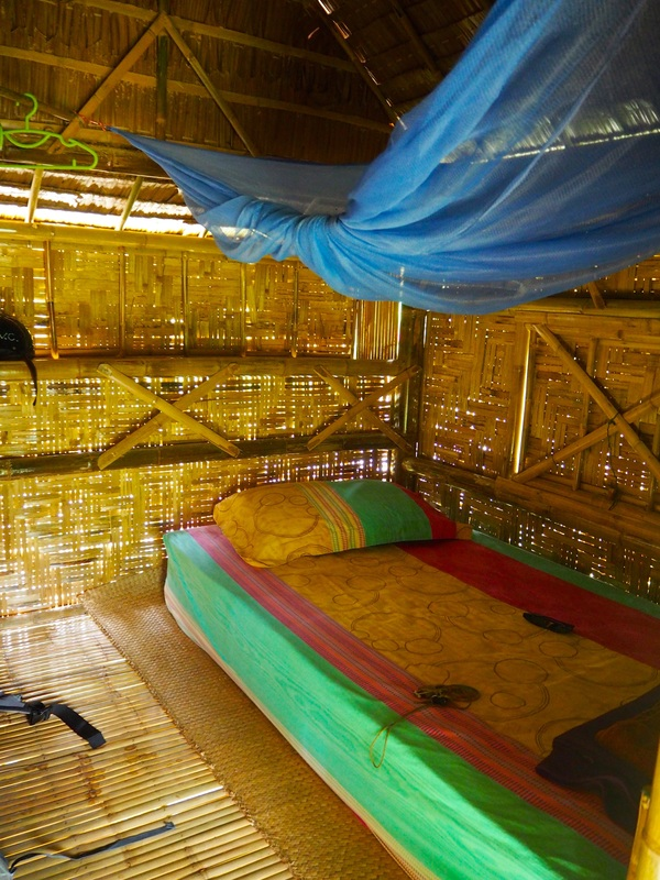 Bananas Bungalow | Krabi | Hostel Review